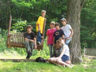 Pheasant Ridge Activities