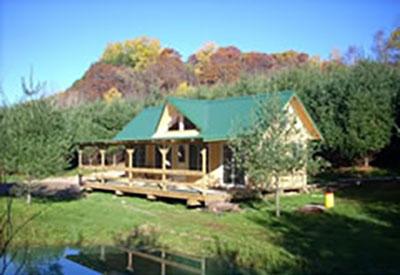 Pheasant Ridge Cabins